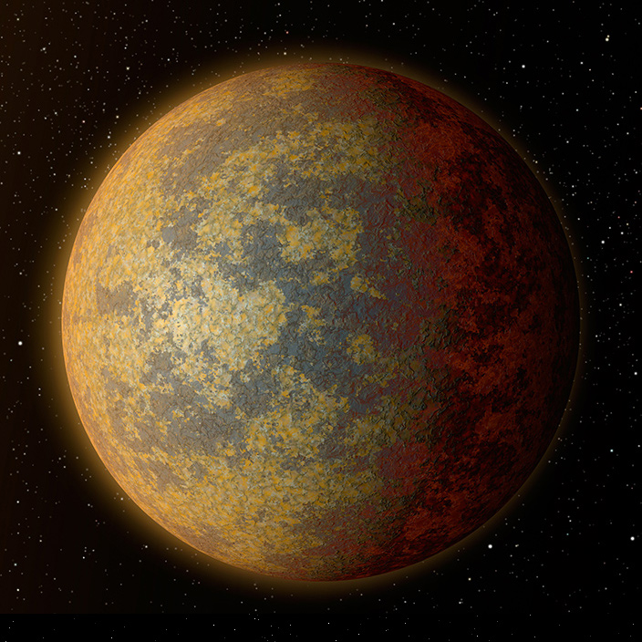 exoplanet exploration planets beyond our solar system - 704×704