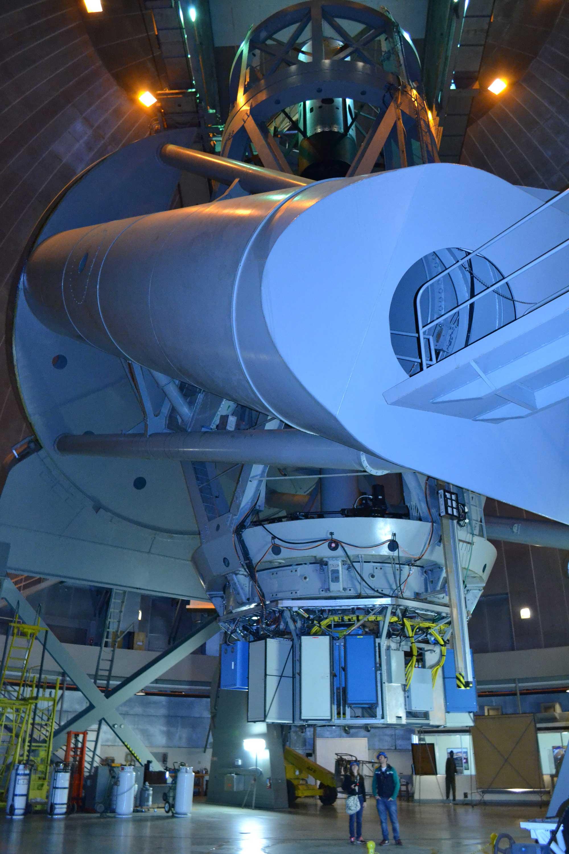 Palomar Telescope