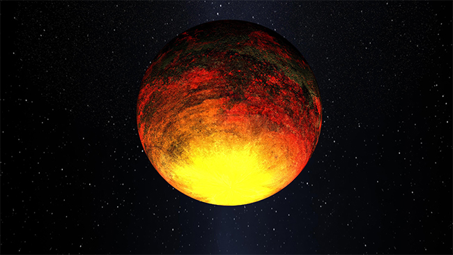 Meet 8 'Star Wars' Planets in Our Own Galaxy – Exoplanet Exploration