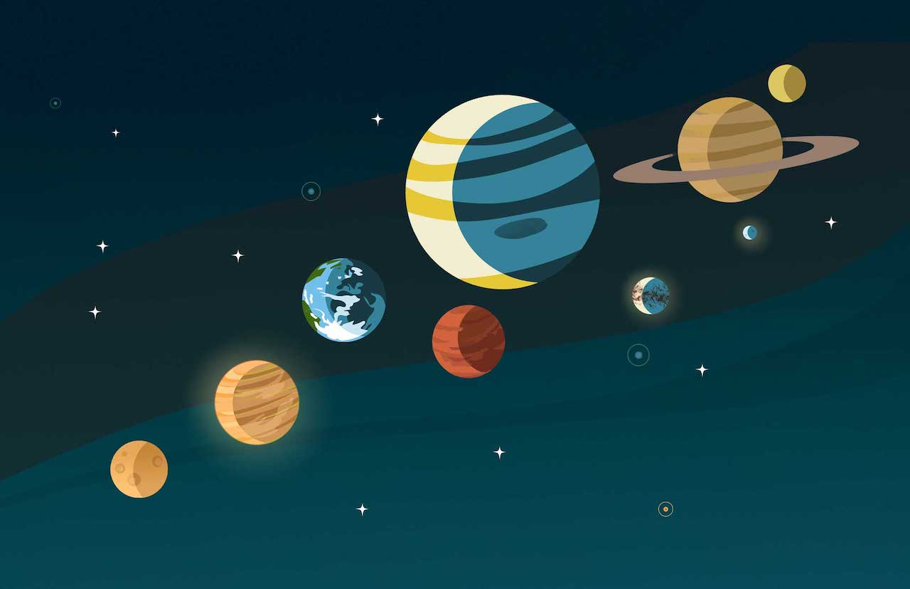 Life in Our Solar System? Meet the Neighbors – Exoplanet Exploration: Planets Beyond our Solar System