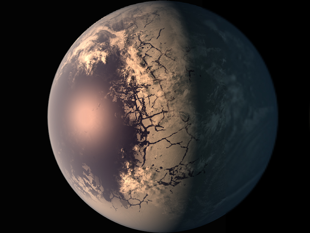 Largest batch of Earth-size, habitable zone planets ...