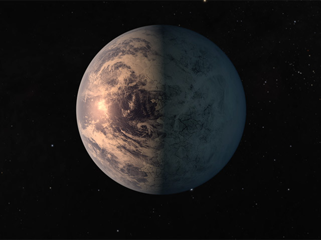 exoplanet exploration planets beyond our solar system - 640×480