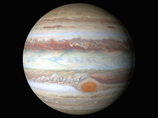 Jupiter's extended family? A billion or more