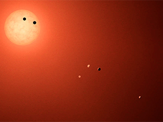 NASA's Kepler provides another peek at ultra-cool neighbor