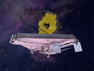 Icy moons, galaxy clusters, and distant worlds among selected targets for James Webb Space Telescope