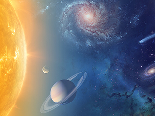 NASA selects proposals to study galaxies, stars, planets
