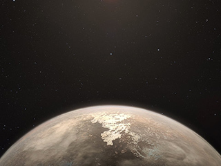 Discovery alert! ESO finds second-closest Earth-size planet in habitable zone