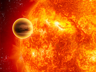 10 Things: Exoplanets 101