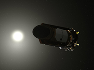 Goodnight Kepler: Final Commands for Space Telescope