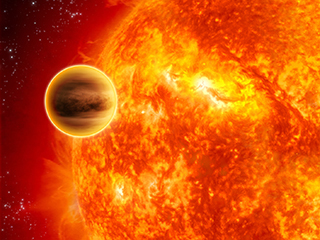 Nobel Winners Changed Our Understanding with Exoplanet Discovery