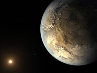 About Half of Sun-Like Stars Could Host Rocky, Potentially Habitable Planets