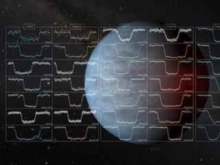 Cosmic Legacy: Retired Space Telescope Reveals 'Hot Jupiter' Secrets