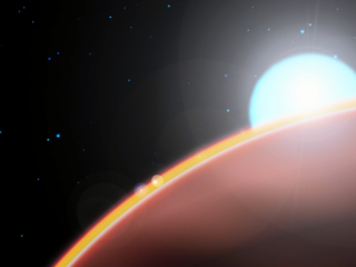 Finding out what makes hot Jupiters tick – Exoplanet ...