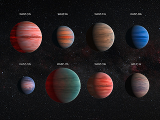 8 planets that make you think Star Wars is real ...