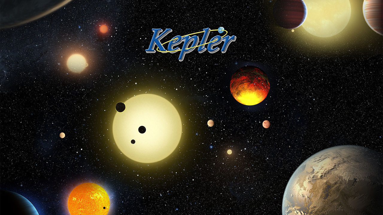 NASA hosts briefing on latest results of exoplanet-hunting ...