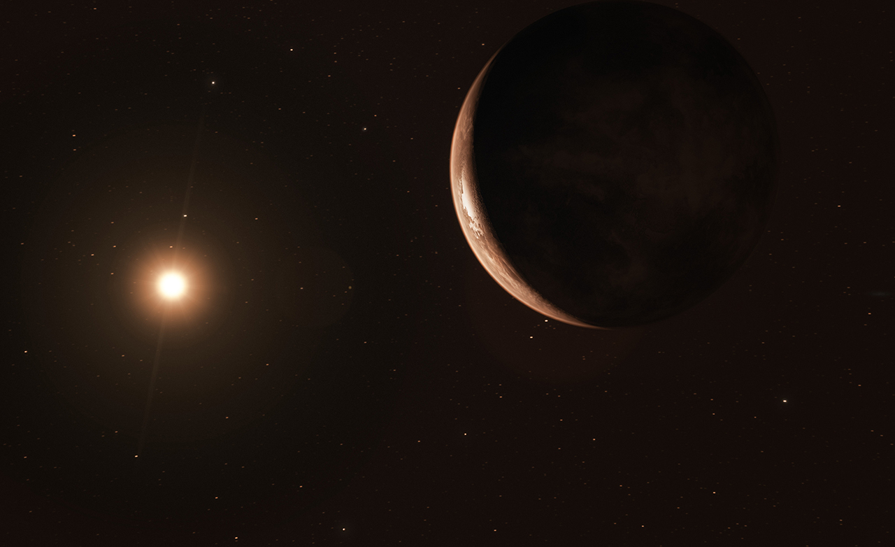 New Planet Discovered 2020 Discovery Alert! A New Super Earth in the Neighborhood (Six Light