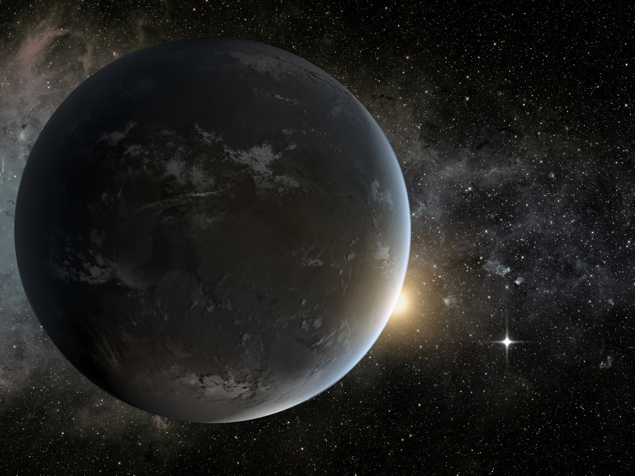 Kepler 62f Needle in a stack of n...