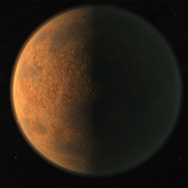 exoplanet exploration planets beyond our solar system - 600×600