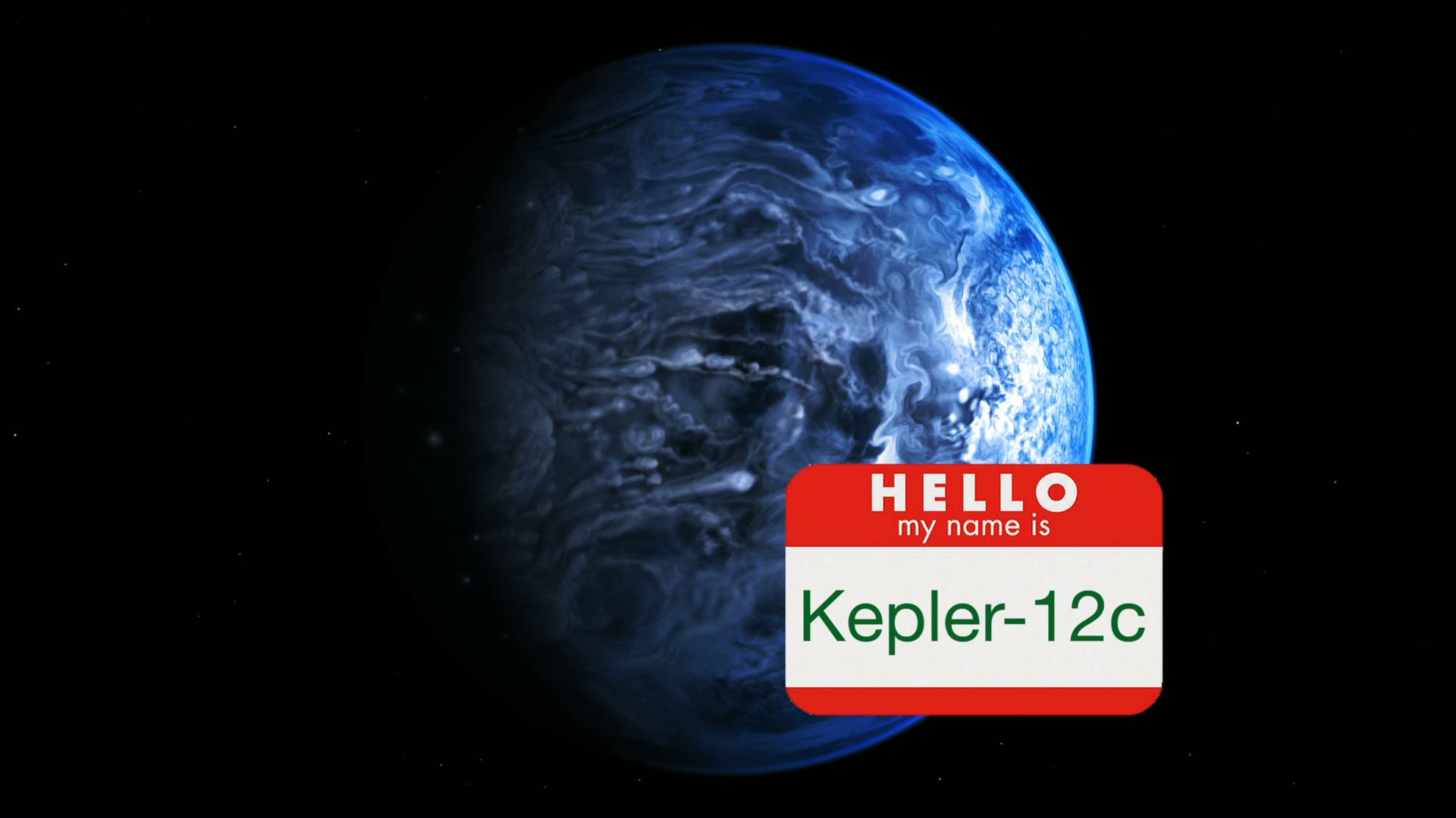 Q&Alien- What's in an exoplanet name? – Exoplanet ...