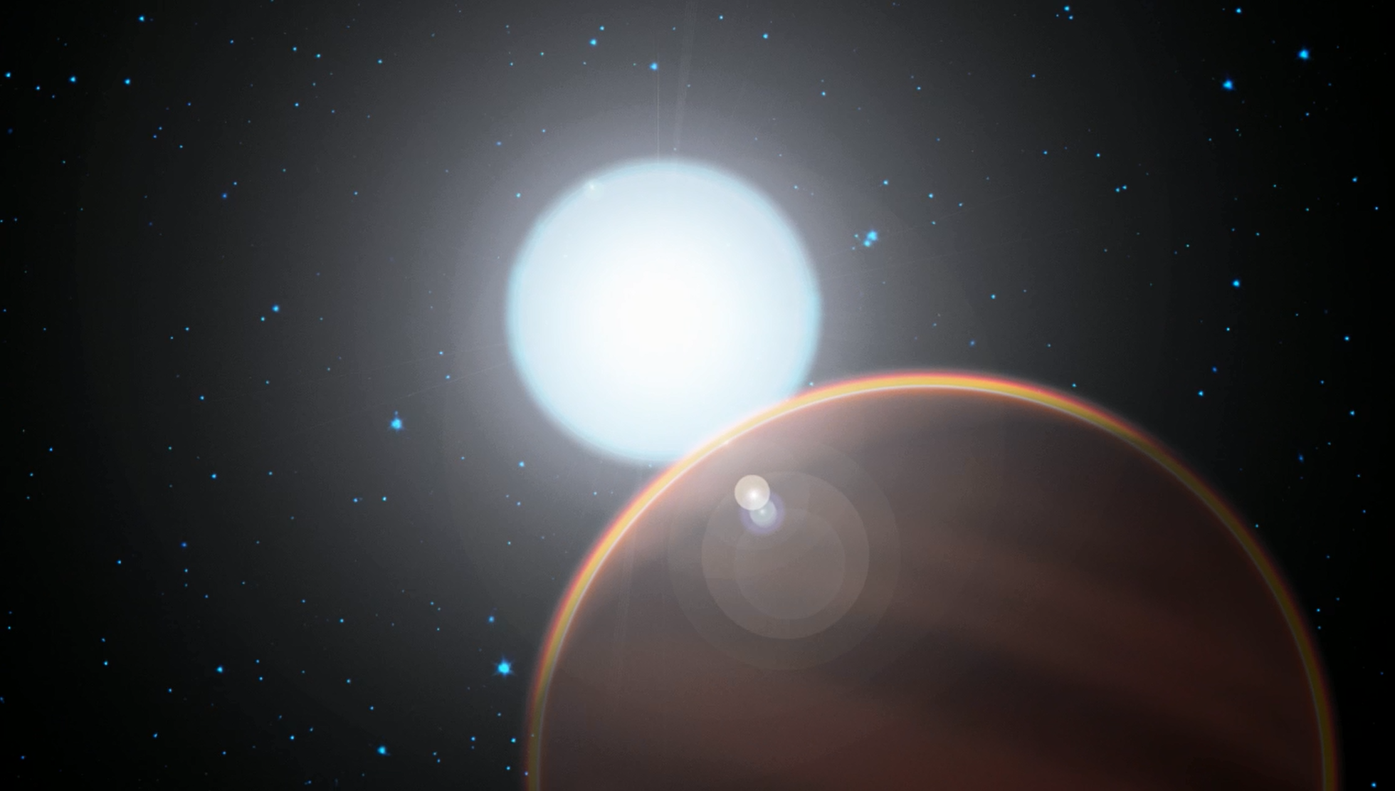 exoplanet exploration planets beyond our solar system - HD 1960×1111