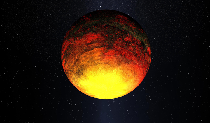 Kepler Mission Discovers Its First Rocky Planet