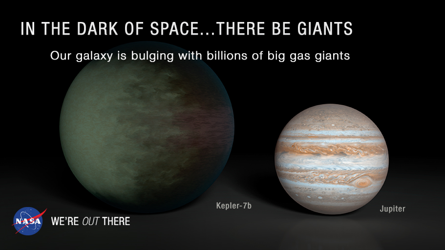 The King of Gas Giants – Exoplanet Exploration: Planets ...