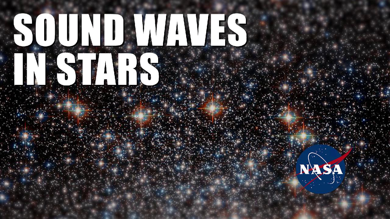 Symphony of stars: The science of stellar sound waves