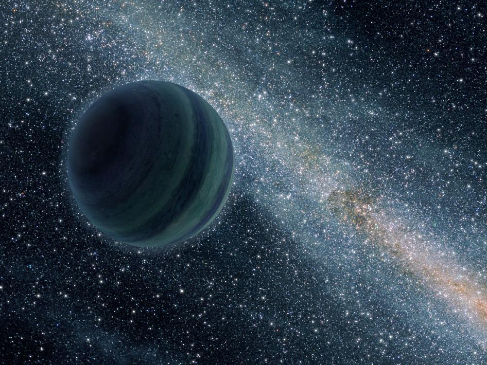 Free-Floating Planets May be More Common Than Stars
