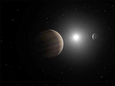 exoplanet exploration planets beyond our solar system - 480×360